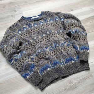 Men's St. Croix Knits Sweater Size Medium Large